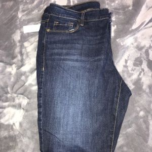 Old Navy High-Rise Jeans